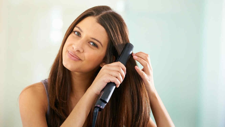 planchas para cabello