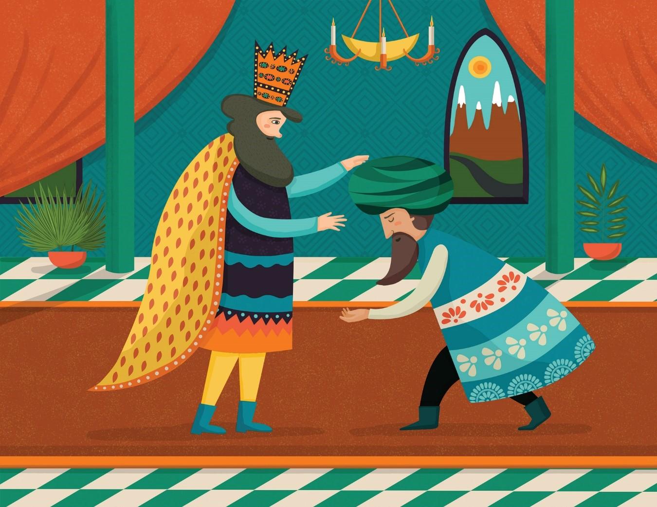 mitos y leyendas del rey maón